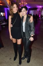 BEX TAYLOR-KLAUS at Dove x Bellami Collection Launch Party in Culver City 12/02/2017