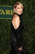 BILLIE PIPER at London Evening Standard Theatre Awards in London 12/03/2017
