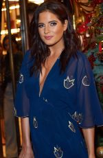 BINKY FELSTEAD at Aspinal of London Store Launch in London 12/05/2017