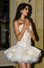 BLANCA PADILLA at Glamour Magazine 15th Anniversary in Madrid 12/12/2017