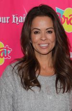 BROOKE BURKE at Annie LeBlanc 13th Birthday Party in Malibu 12/09/2017