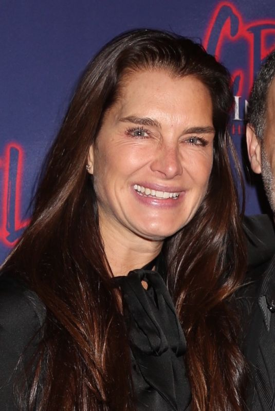 BROOKE SHIELDS at Cruel Intentions 90