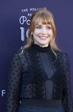 BRYCE DALLAS HOWARD at Hollywood Reporter