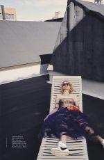CAREY MULLIGAN in Vogue Magazine, Australia January 2018