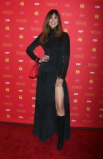 CAROL ALT at The Assassination of Gianni Versace: American Crime Story Premiere in New York 12/11/2017