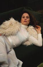 CAROLINE DHAVERNAS for The Kit, November 2017