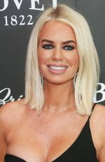 CAROLINE STANBURY at Brilliant is Beautiful VIP Gala Fundraiser in London 12/01/2017