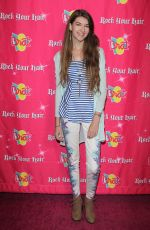 CASEY BURKE at Annie LeBlanc 13th Birthday Party in Malibu 12/09/2017