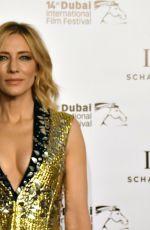 CATE BLANCHETT at 2017 Dubai International Film Festival 12/07/2017