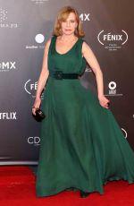 CECILIA ROTH at Fenix Film Awards in Mexico City 12/06/2017