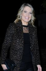 CHARLOTTE HAWKINS at Piers Morgan