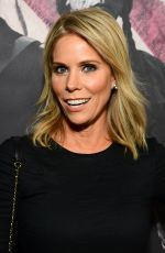 CHERYL HINES at Hostiles Premiere in Los Angeles 12/14/2017
