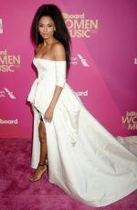 CIARA at 2017 Billboard Women in Music Awards in Los Angeles 11/30/2017