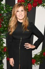 CONNIE BRITTON at Land of Distraction Launch Party in Los angeles 11/30/2017