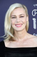 CONNIE NIELSEN at Hollywood Reporter's 2017 Women in Entertainment Breakfast in Los Angeles 12/06/2017