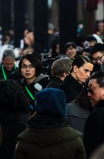 DAISY RIDLEY at Star Wars: The Last Jedi Premiere in Shanghai 12/20/2017