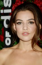 DANIELLE CAMPBELL at Land of Distraction Launch Event in Los Angeles 11/30/2017