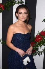 DANIELLE CAMPBELL at Land of Distraction Launch Party in Los angeles 11/30/2017