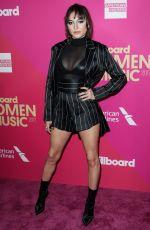 DAYA at 2017 Billboard Women in Music Awards in Los Angeles 11/30/2017