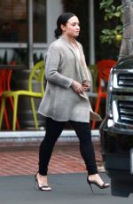 DEMI LOVATO Out and About in Los Angeles 12/20/2017