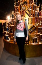DEVON AOKI at Refinery29 29Rooms Los Angeles: Turn It Into Art Opening Party 12/06/2017