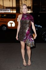 DIANE KRUGER at In the Fade Premiere in New York 12/04/2017