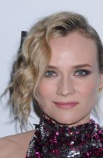 DIANE KRUGER at New York In the Fade Premiere 12/04/2017