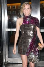 DIANE KRUGER Night Out in New York 12/04/2017