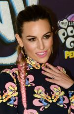 EDURNE at My Little Pony Musical Premiere in Madrid 11/30/2017