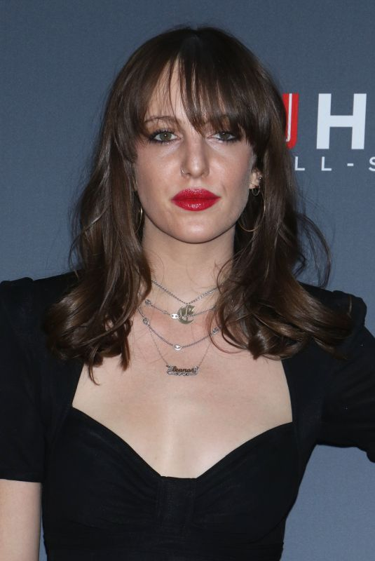 ELEANOR LAMBERT at 11th Annual CNN Heroes: An All-star Tribute in New York 12/17/2017