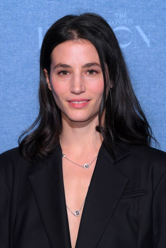 ELISA LASOWSKI at British Independent Film Awards in London 12/10/2017