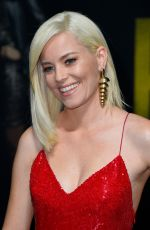 ELIZABETH BANKS at Pitch Perfect 3 Premiere in Los Angeles 12/12/2017