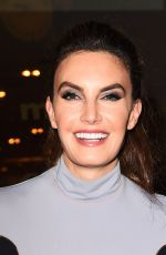 ELIZABETH CHAMBERS Arrives at a Children