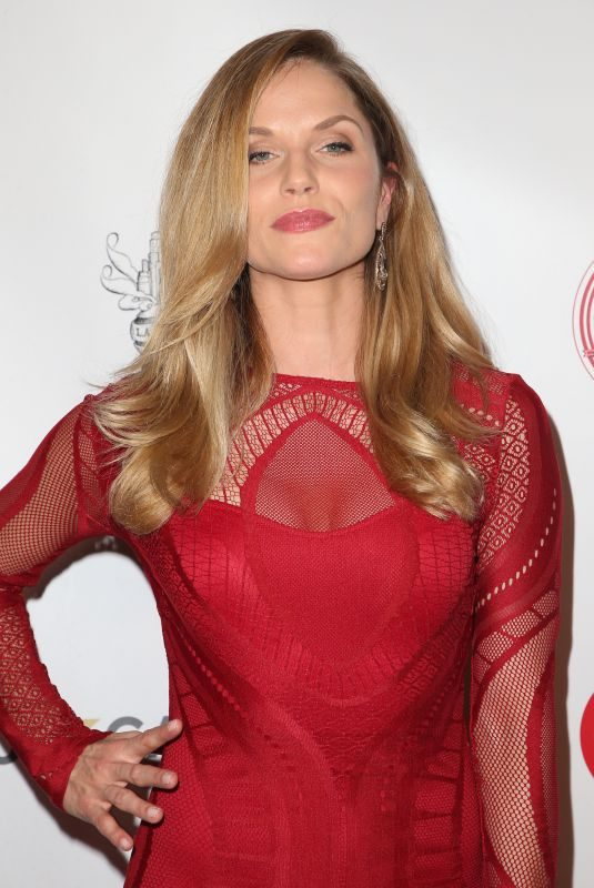 ELLEN HOLLMAN at In the Tub, Volume 2 Book Launch for in Hollywood 12/02/2017