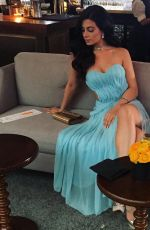 EMERAUDE TOUBIA - Personal Photos