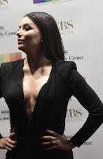 EVA LONGORIA at 40th Kennedy Center Honors in Washington 12/03/2017