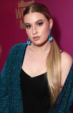 FLETCHER at 2017 Billboard Women in Music Awards in Los Angeles 11/30/2017