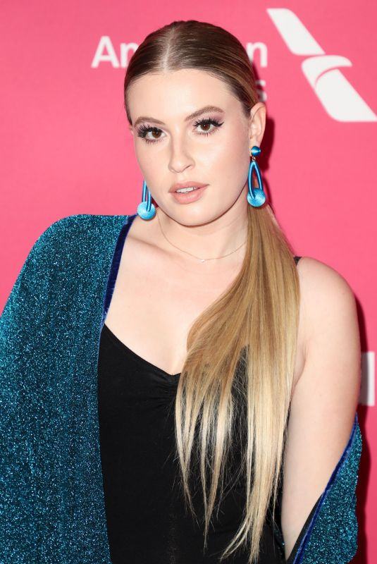 FLETCHER at 2017 Billboard Women in Music Awards in Los Angeles 11/30/2017