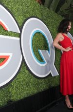 GAL GADOT at GQ Men of the Year Awards 2017 in Los Angeles 12/07/2017