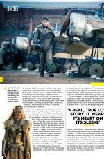 GAL GADOT in Total Film Magazine, Annual 2018