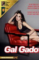 GAL GADOT in Va De Escape Magazine, September 2017 Issue