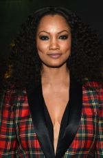 GARCELLE BEAUVAIS at Jumanji: Welcome to the Jungle Premiere in Los Angeles 12/11/2017