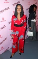 GARCELLE BEAUVAIS at Refinery29 29Rooms Los Angeles: Turn It Into Art Opening Party 12/06/2017