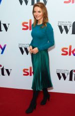 GERI HALLIWELL at Sky Women in Film and TV Awards in London 11/30/2017