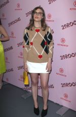 GILLIAN JACOBS at Refinery29 29Rooms Los Angeles: Turn It Into Art Opening Party 12/06/2017