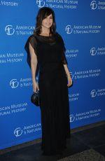 GINA GERSHON at American Museum of Natural History's 2017 Museum Gala in New York 11/30/2017