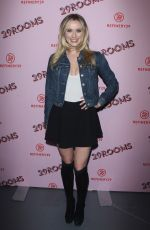 GREER GRAMMER at Refinery29 29Rooms Los Angeles: Turn It Into Art Opening Party 12/06/2017