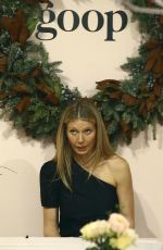 GWYNETH PALTROW at Her Goop Event in Miami 12/15/2017