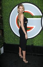 HAILEY CLAUSON at GQ Men of the Year Awards 2017 in Los Angeles 12/07/2017