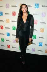 HANNAH BRONFMAN at Bloomberg 50: Icons & Innovators in Global Business Awards in New York 12/04/2017